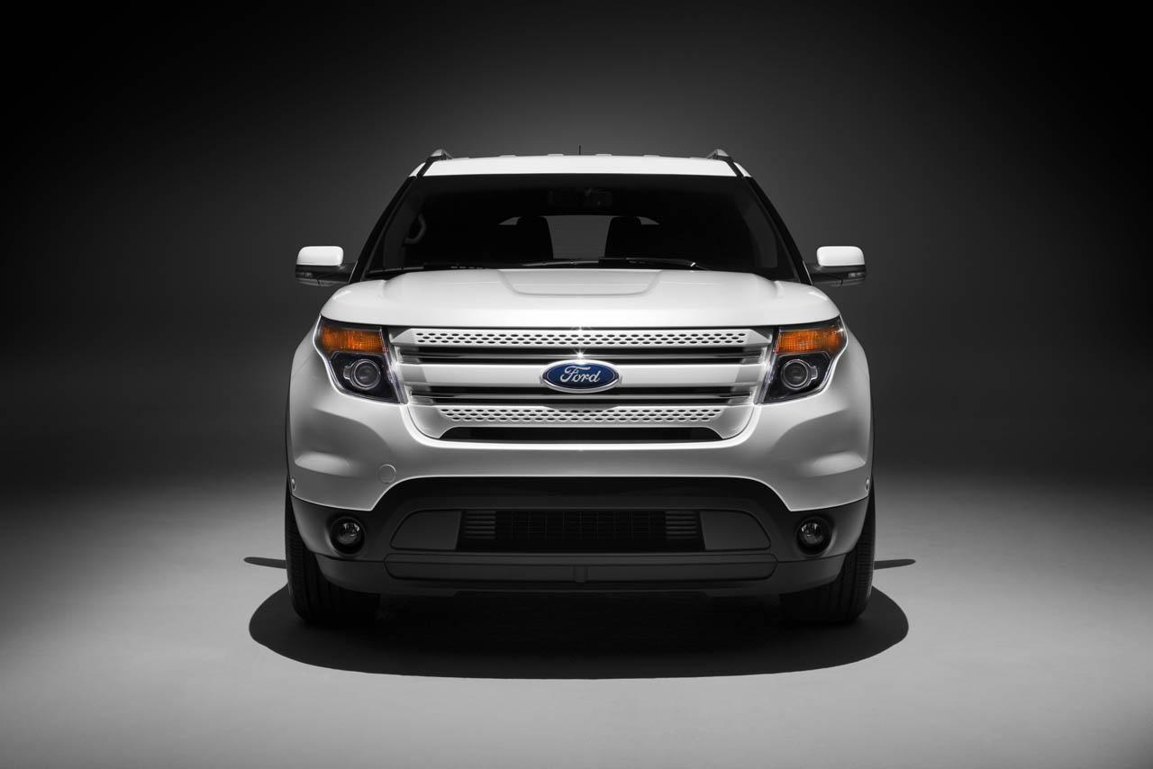 Диски и шины на форд ford explorer