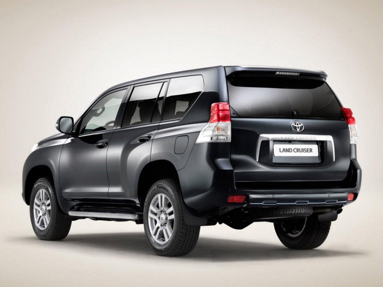 Tyres And Wheels For Toyota Land Cruiser Prado Prices
