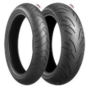 Bridgestone Battlax BT-023 Sport Touring
