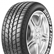 Dunlop SP Sport 8080E