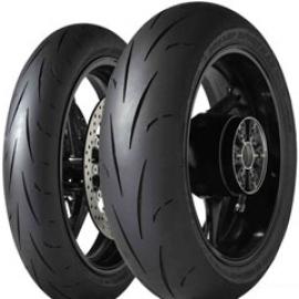 Dunlop GP Racer D211