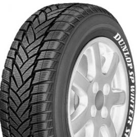 Dunlop SP Winter Sport M3 4X4
