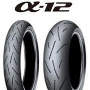 Dunlop Sportmax GPRa-12