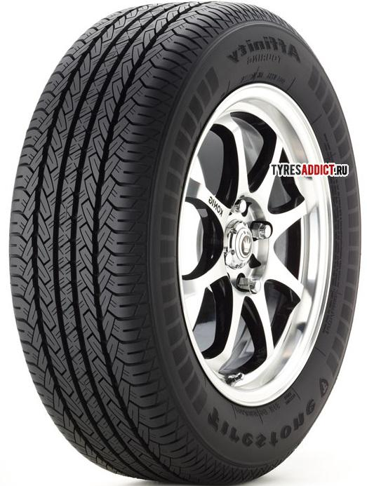 Firestone Tires Prices >> Firestone Affinity Touring Reviews And Prices