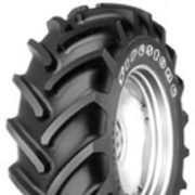 Firestone Radial 8000