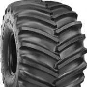 Firestone Radial Flotation 23° DT