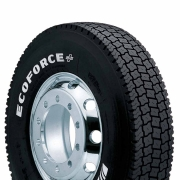 Fulda Ecoforce+