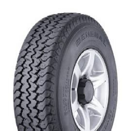General Tire Eurovan