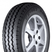 Maxxis Radial Extra Steel UE103