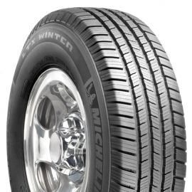 Michelin LTX Winter