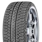 Michelin Pilot Alpin 4 (PA4)