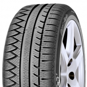 Michelin Pilot Alpin 3 (PA3)