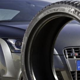 Michelin Pilot Sport 3 (PS3)