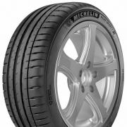 Michelin Pilot Sport 4 (PS4)
