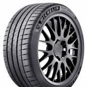 Michelin Pilot Sport 4S (PS4S)
