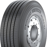 Michelin X Multiway HD XZE