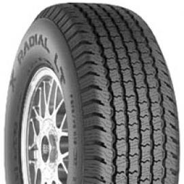 Michelin X Radial LT