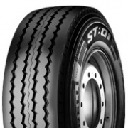 Pirelli ST:01 Base