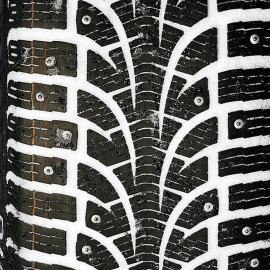 Pirelli Winter Carving