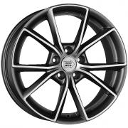 Mille Miglia MM035 alloy wheels