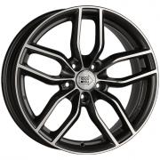 Mille Miglia MM039 alloy wheels