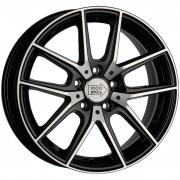 Mille Miglia MM041 alloy wheels