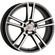 Mille Miglia MM1002 alloy wheels