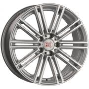Mille Miglia MM1005 alloy wheels