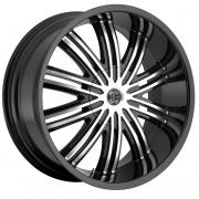 2Crave N07 alloy wheels