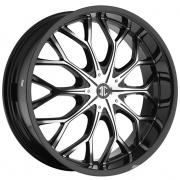 2Crave N09 alloy wheels