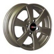 4Go PST-6 alloy wheels