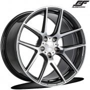 Ace AFF02 alloy wheels