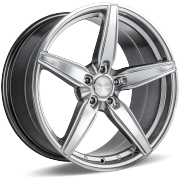 Ace Couture alloy wheels