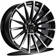 Ace Devotion alloy wheels