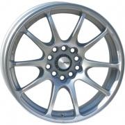 Advan 832RZ alloy wheels