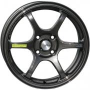 Advan RacingRGII alloy wheels