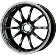Advan RacingRS-D alloy wheels