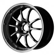 Advan RacingRZ-DF alloy wheels
