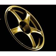 Advan RCII alloy wheels