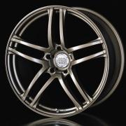 Advan T5 alloy wheels