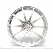 Advan XI alloy wheels
