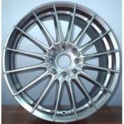Advanti AF130 alloy wheels