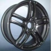 Advanti AS6007 alloy wheels
