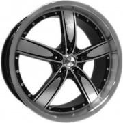 Advanti AS7029 alloy wheels