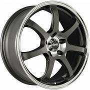 Advanti AS842 alloy wheels