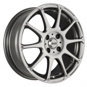 Advanti ASJ11 alloy wheels