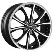 Advanti ASJ15 alloy wheels