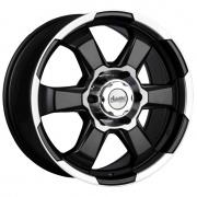 Advanti ASJ19 alloy wheels