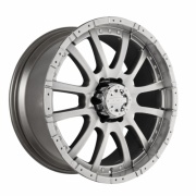 Advanti ASJ28 alloy wheels