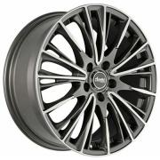 Advanti ASK26 alloy wheels